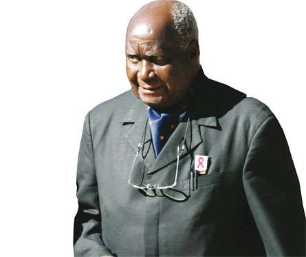 Open Letter to Dr Kenneth Kaunda '..Behave Like a Father of The Nation for Once'