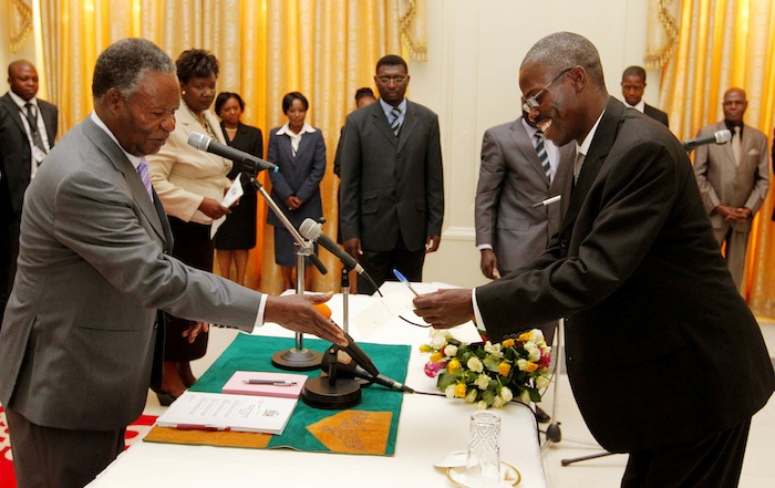 Malawian Judge Justice Chikopa Still In Zambia Siphoning Tax Payers Money at Expense Of Poor Zambians