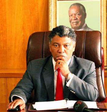 Pressure Mounts On Lubinda To Quit 'All Lusaka District Chairpersons Want Him Out'