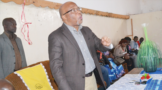 Mumba:MMD Will Bounce Back Into Power In 2016