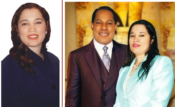 I'm Done With Chris Oyakhilome, Wife Divorces Pasto Chris