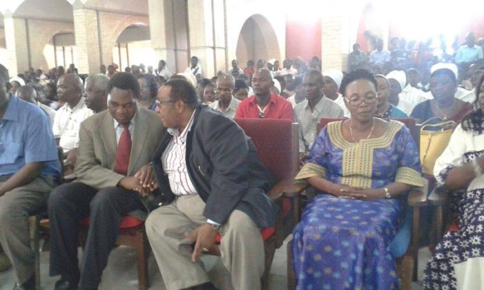 UPND Gives Govt Conditions For Attending National Prayer