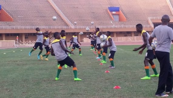 Mutapa To Further Trim UNDER-17 team
