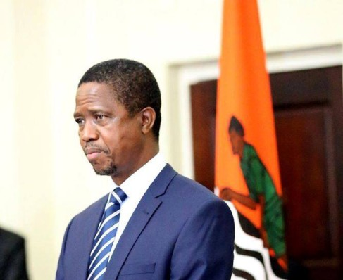 President Lungu Makes Changes To Retirement Age Law