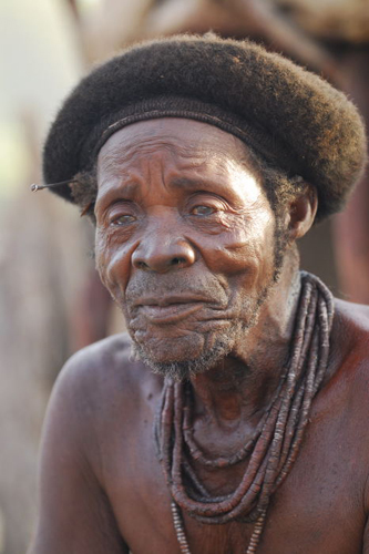 Lamba Chief Condemns Govt For Neglecting Traditional Leaders