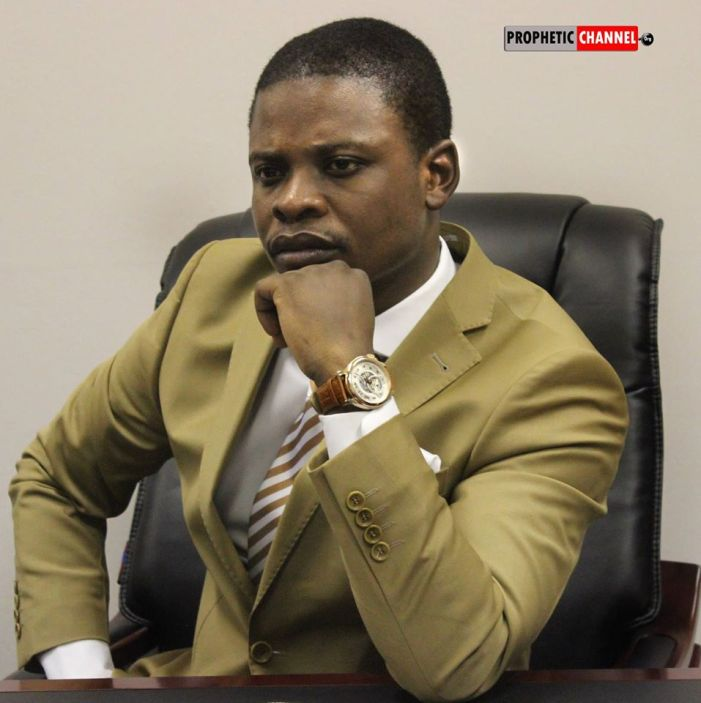 EXPOSED: Bushiri Swindles  R2 Billion Out Of Members After Encouraging Them  To Join His PONZI Scheme