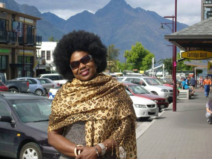Saboi Challenges Women To Take an Active Role In Politics