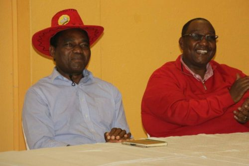 CONFIRMED: UPND Laughs Last, PF Tumbles & Goes Into 'Panic Mode'