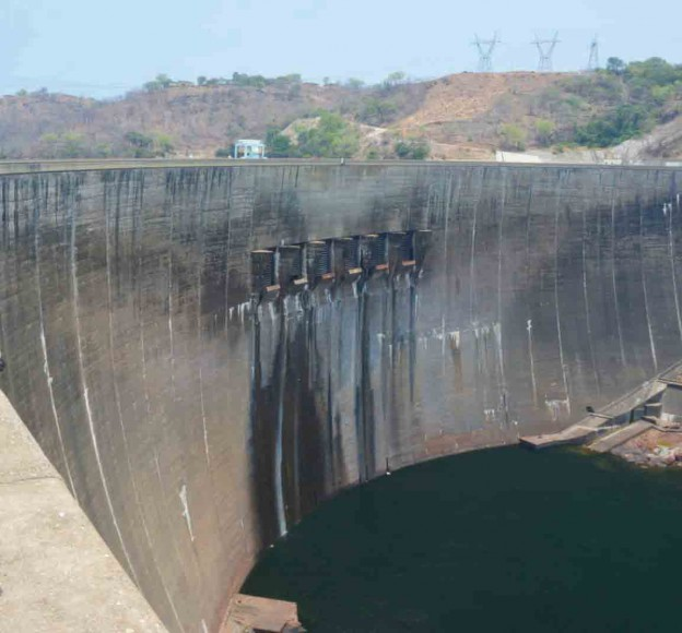 Power Generation At Kariba Remains Constrained Despite Heavy Rains