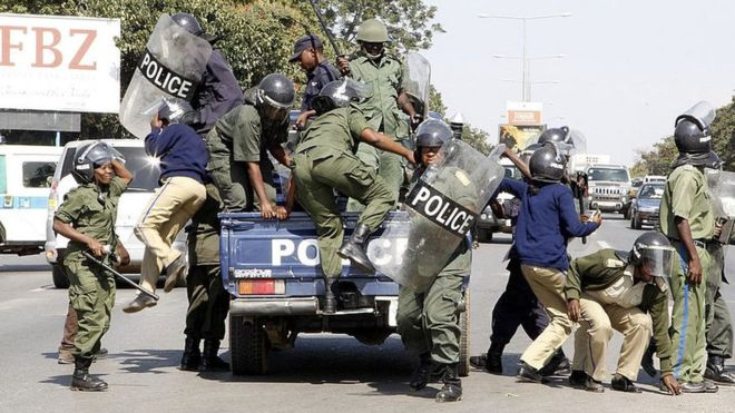 IG Advises Officers To Avoid Corrupt Acts