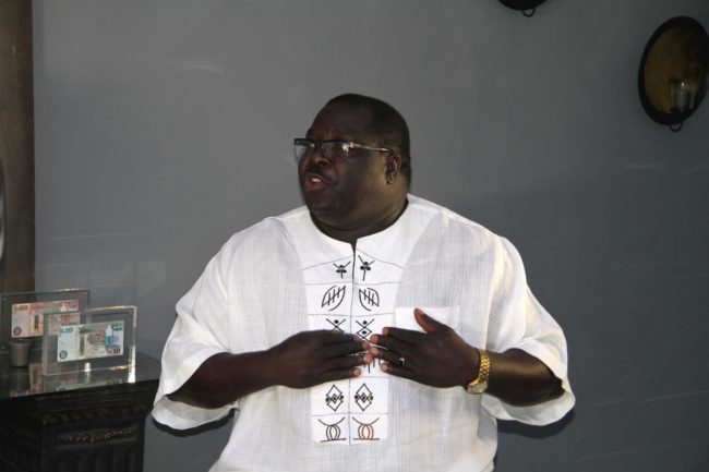 Kambwili Is Welcome Says  UPND As The Roan MP Says Sorry To The Southerners