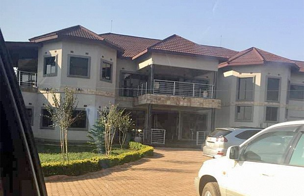 Civil Servant's Mansion! See These Photos That Have Left People Talking