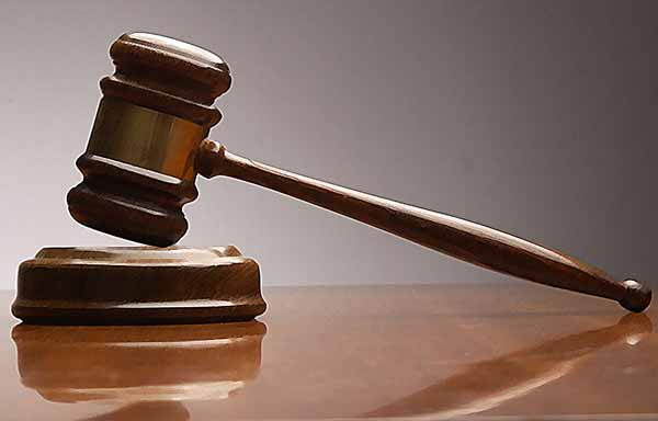 Katete man gets 2 years for Causing Death of His Brother