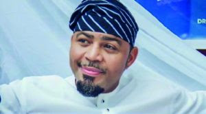 Ramsey Nouah Reveals How A Female Slipped Her Panties Into His Pocket In Front Of Dignitaries
