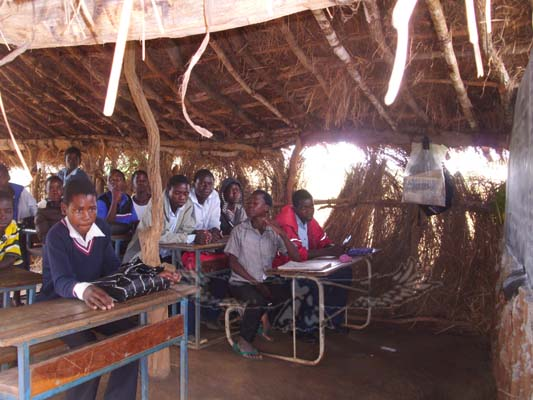 Scarcity Of Electricity In Rural Areas Deterring Implementation of New School Curriculum