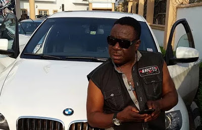 Two Nabbed Over Robbery Of Mr. Ibu's House