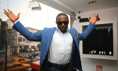 Jim Iyke Arrested For Slapping Dana Air Staff