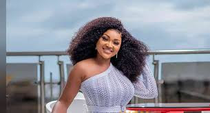 Mercy Aigbe reveals plans to have another baby
