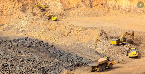 Manganese Mine Opens in Kawambwa-The Firm Earmarked To Employ 500 Local People