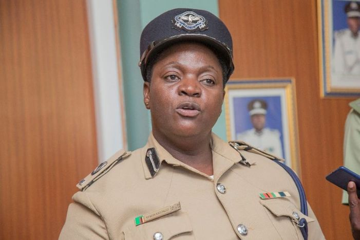 Police warn Nakonde residents over riots