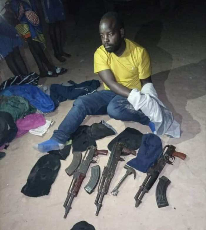 Police recover more guns and money from Nakonde criminal
