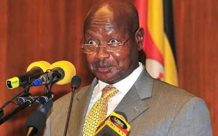 Museveni wonders why African leaders are not congratulating him