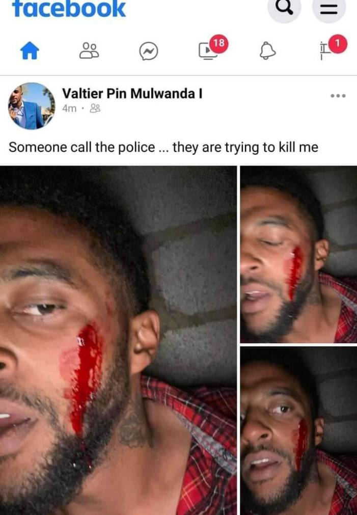 Facebook Personality Aunty Milly Allegedly  Beats Up Husband To 'Teach Him A Lesson'