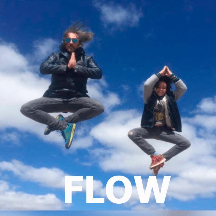 curso mindfulness flow