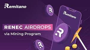 RENEC Review | How To Mine Remitano Network Coin