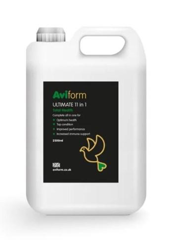 Aviform 11 in 1