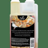 Carr's Natravit