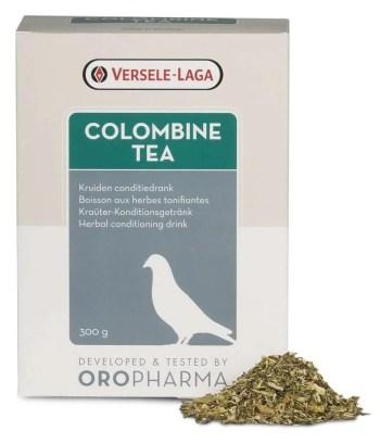 Colombine Tea
