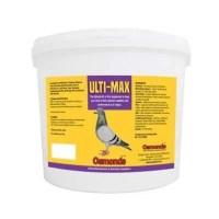 Osmonds Ulti-max