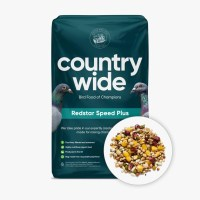 countrywide redstar speed plus