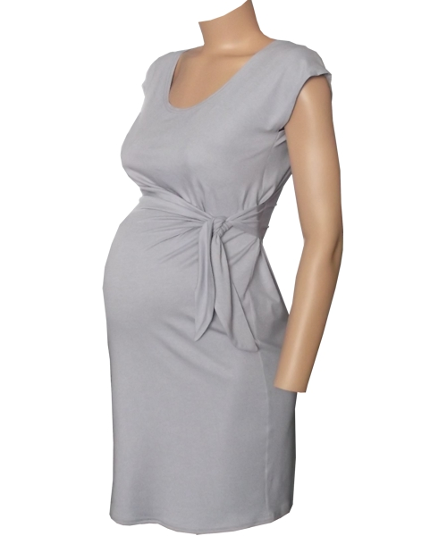 The No 1 Summer Maternity Dress 1