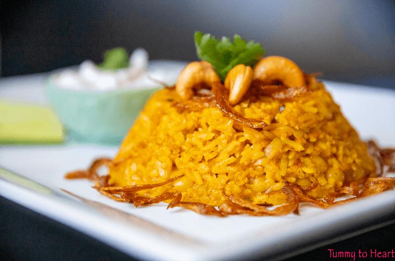 Kolhapuri Shahi Brown Rice