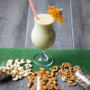 nutty avocado shake