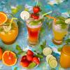 pineapple syrup main