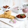 Kolhapuri chicken sukka main