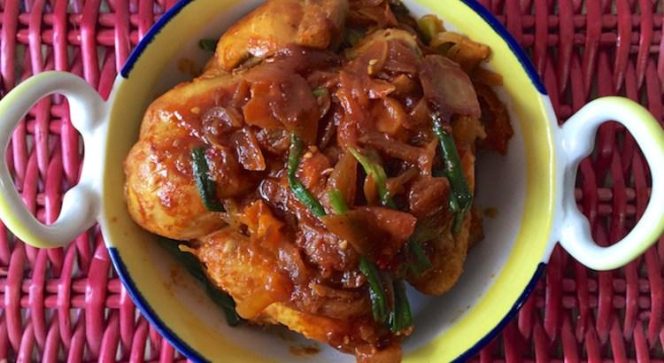 chinchalok chicken