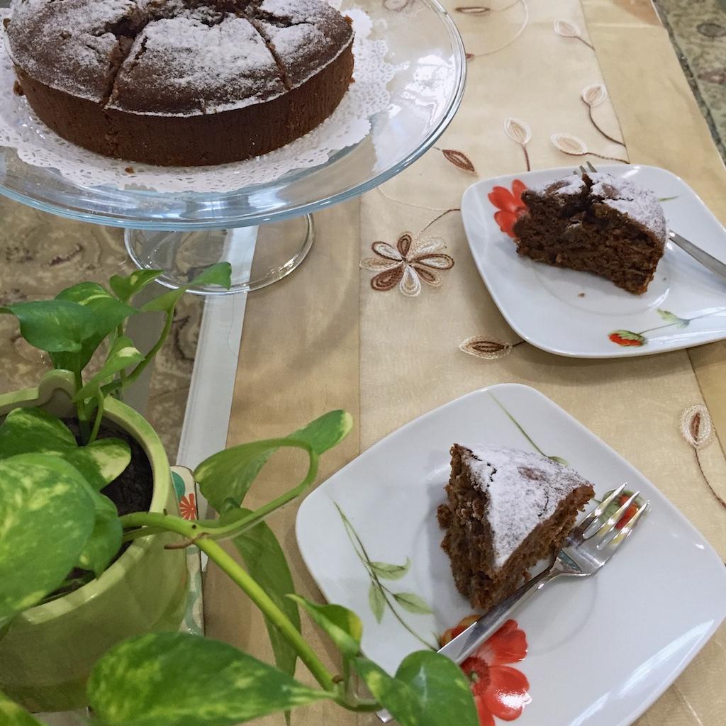 choc walnut cake 3 (1)