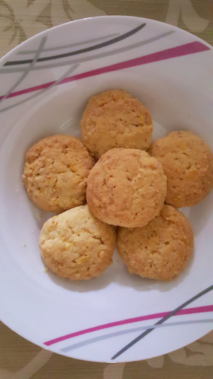 buttery cookies 2