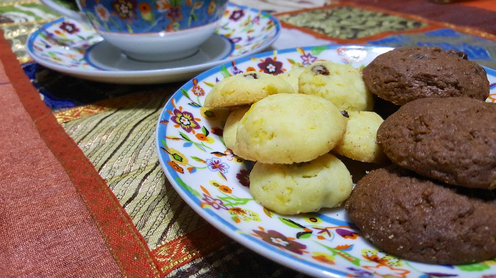 deepavali cookies 2