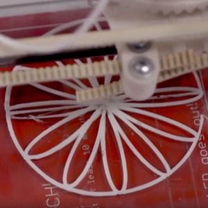 Hacking TUMO's 3D Printers