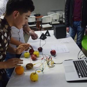 Robotics with Arsen Petrosyan and Alexandr Bratchikov