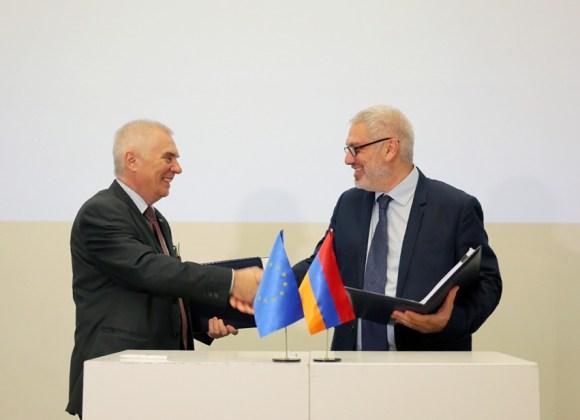 The EU TUMO Convergence Center Kickoff