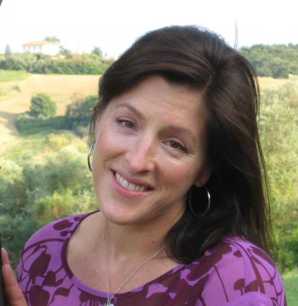 Reneé Baylin