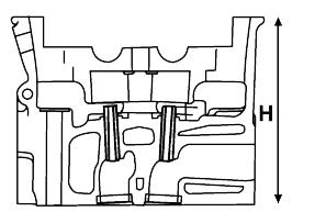Manual Nissan D22 Pick Up Armado del Motor YD25DDTI