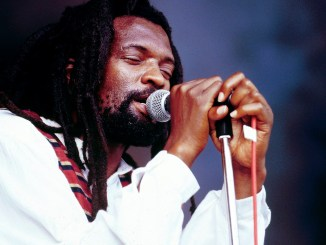 Lucky Dube – Remember Me Mp3