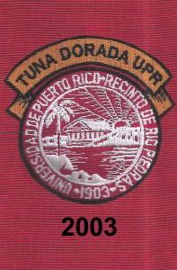 Tuna Dorada seal Logo w-yr